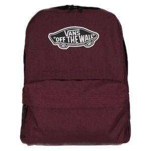 VANS Off The Wall Backpack (Port Royale / Black)